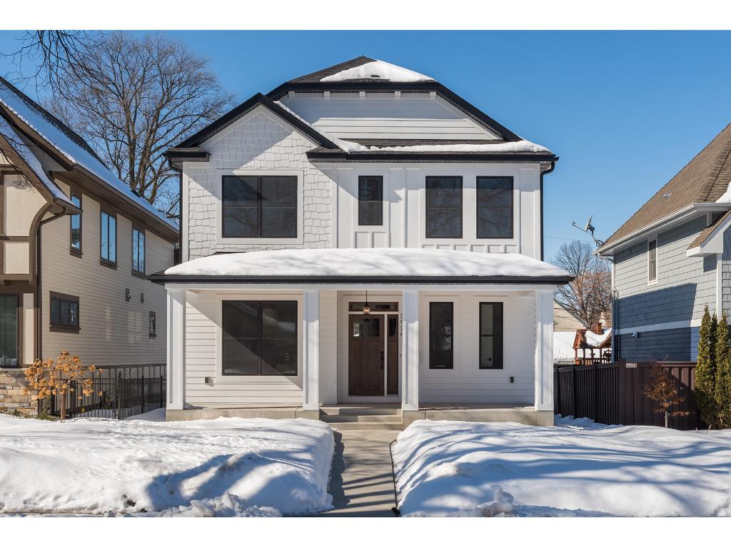 3928 Drew Avenue S, Fulton, Minnesota