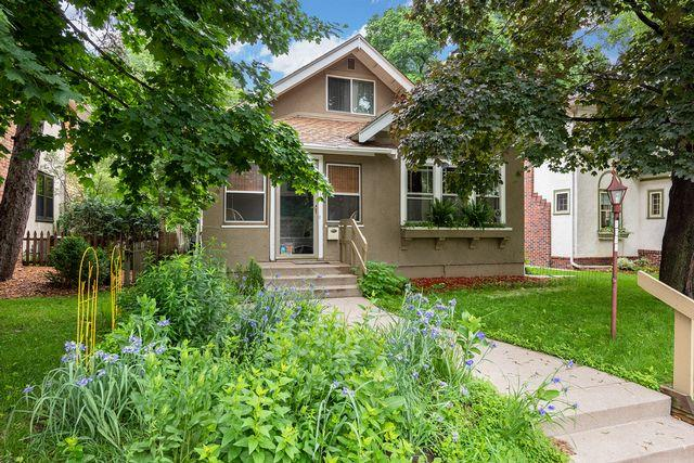5231 Xerxes Avenue S, Linden Hills, Minnesota