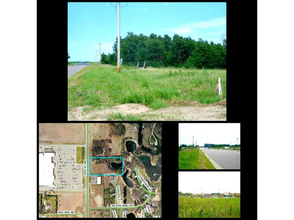 TBD 18th Street NE, Little Falls, Minnesota