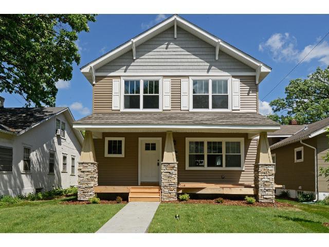 5115 Xerxes Avenue S, Linden Hills, Minnesota