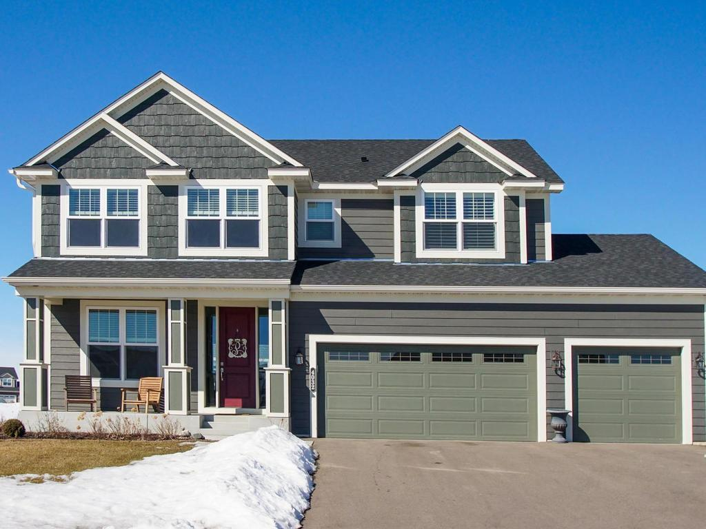 4032 Grand Chevalle Parkway, one of homes for sale in Chaska