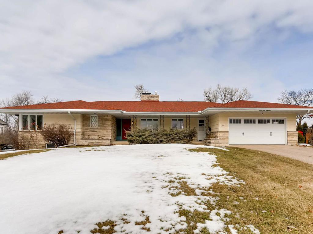 4400 Tyrol Crest, Linden Hills in Hennepin County, MN 55416 Home for Sale