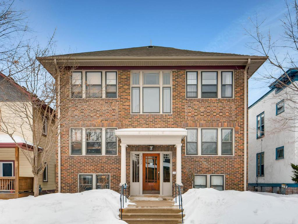 3212 Garfield Avenue 1, Calhoun Isles, Minnesota