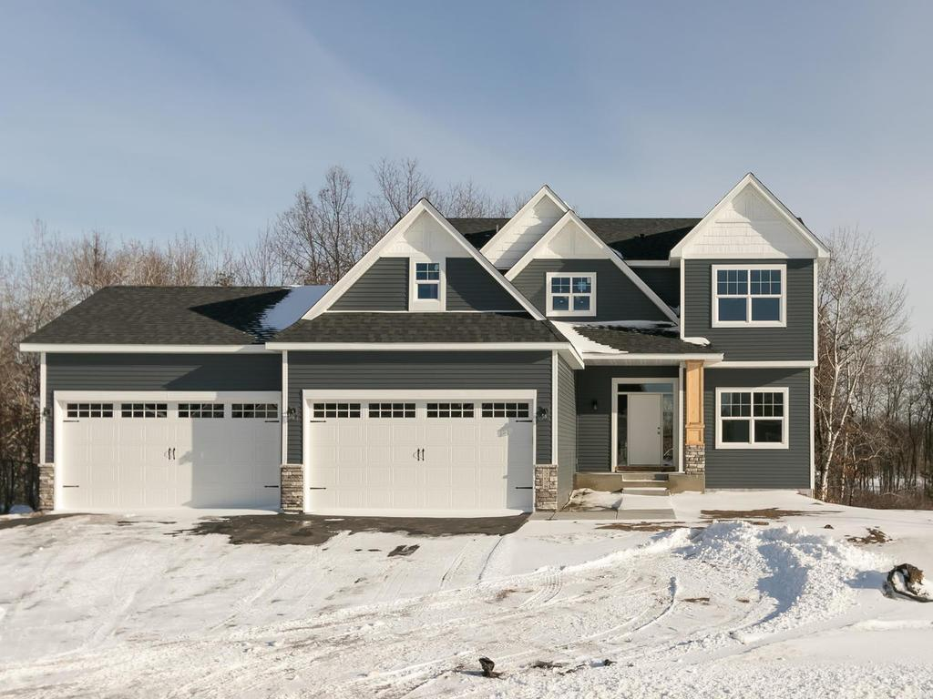 16807 Wintergreen Street NW Andover, MN 55304