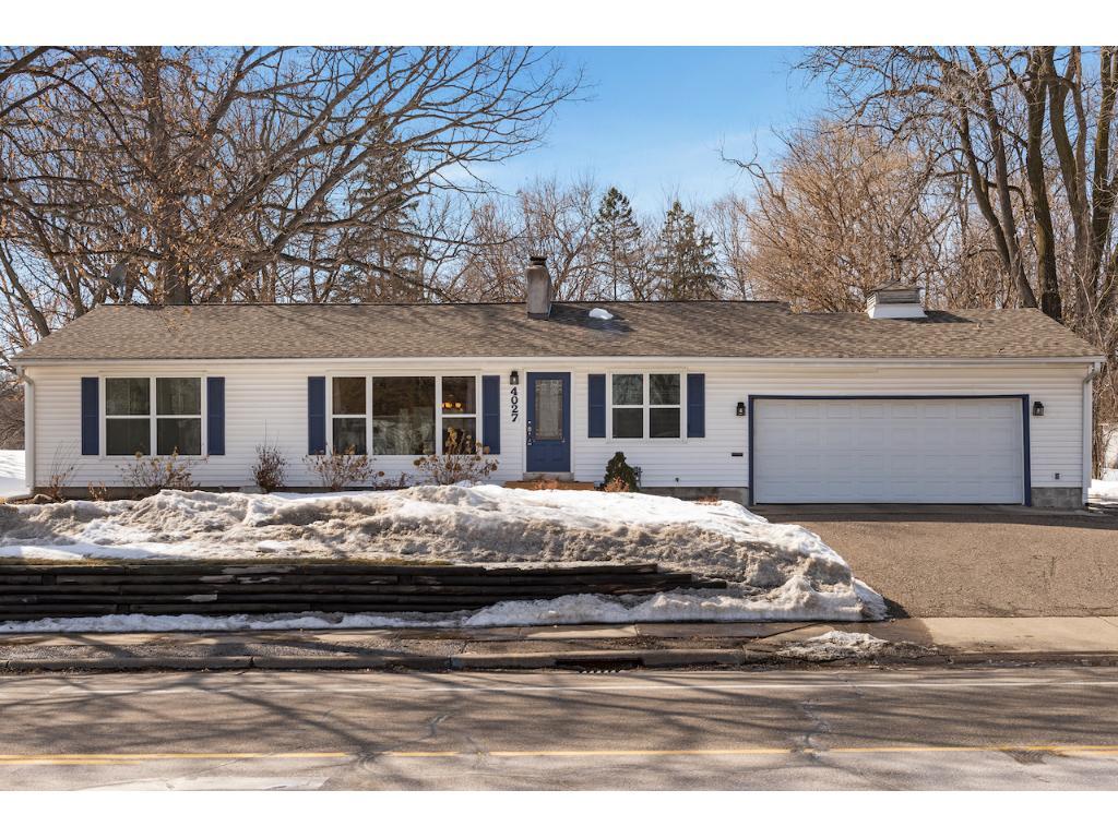 4027 Douglas Drive N, Crystal, Minnesota
