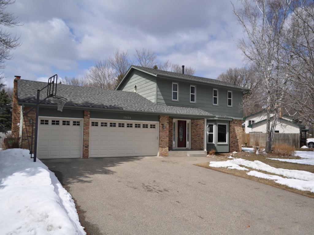 13404 Oliver Avenue S, Burnsville, Minnesota
