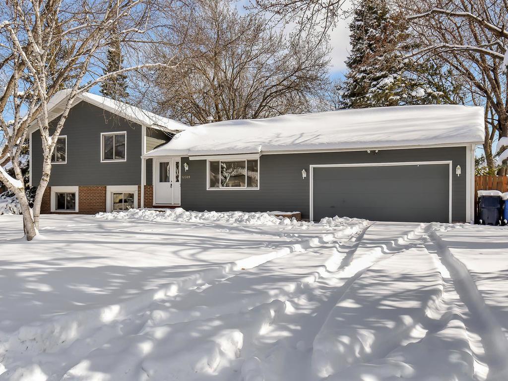12309 24th Avenue S, Burnsville, Minnesota