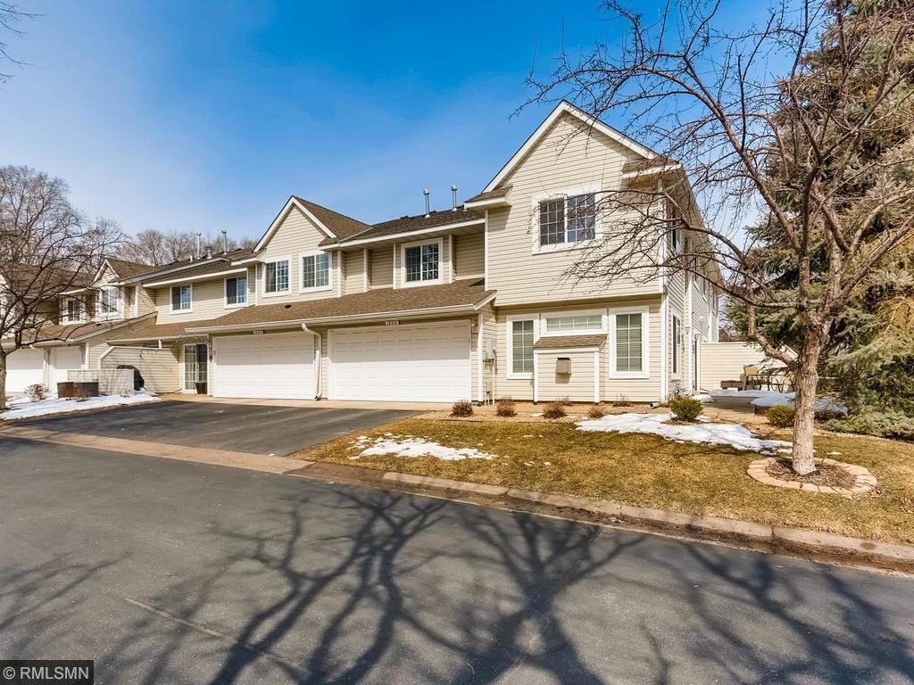 12251 Zealand Avenue N, Champlin, Minnesota
