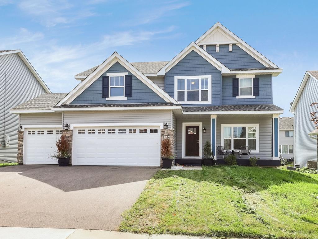 5426 153rd Street W, Apple Valley in Dakota County, MN 55124 Home for Sale