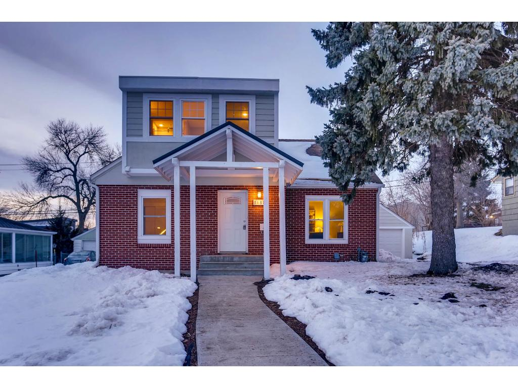 1681 Montreal Avenue, St Paul - Highland Park New Listings