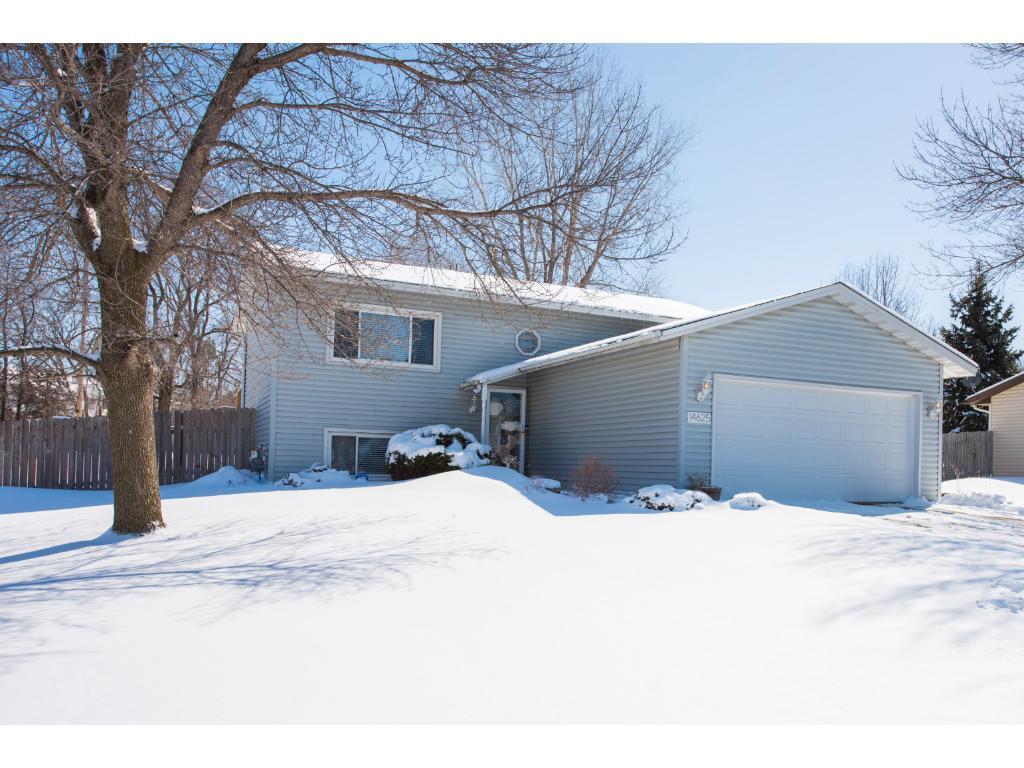 14625 Burnell Park Drive, Burnsville, Minnesota
