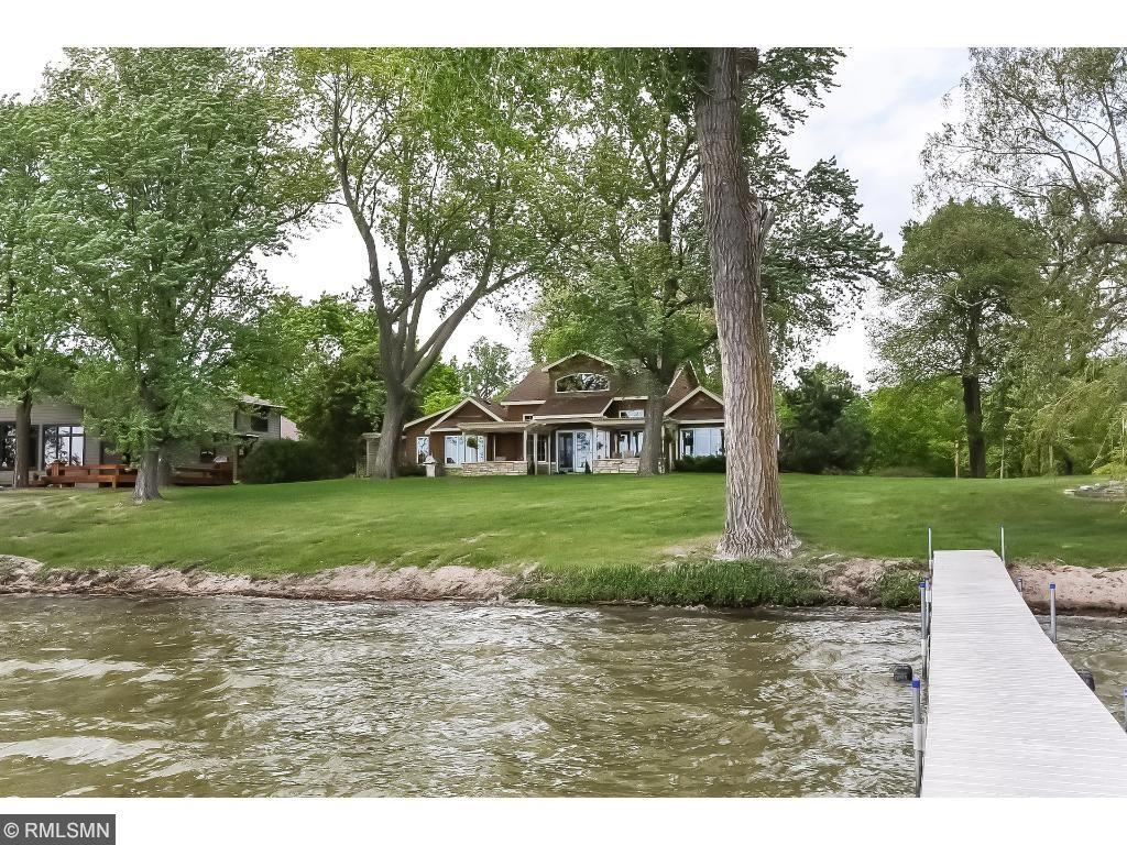 6789 N North Shore Trail N, one of homes for sale in Forest Lake