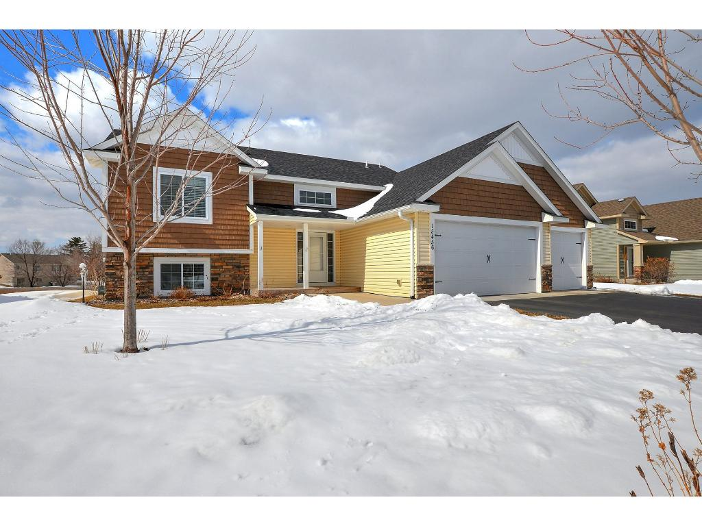 15456 Wintergreen Street NW, Andover in Anoka County, MN 55304 Home for Sale