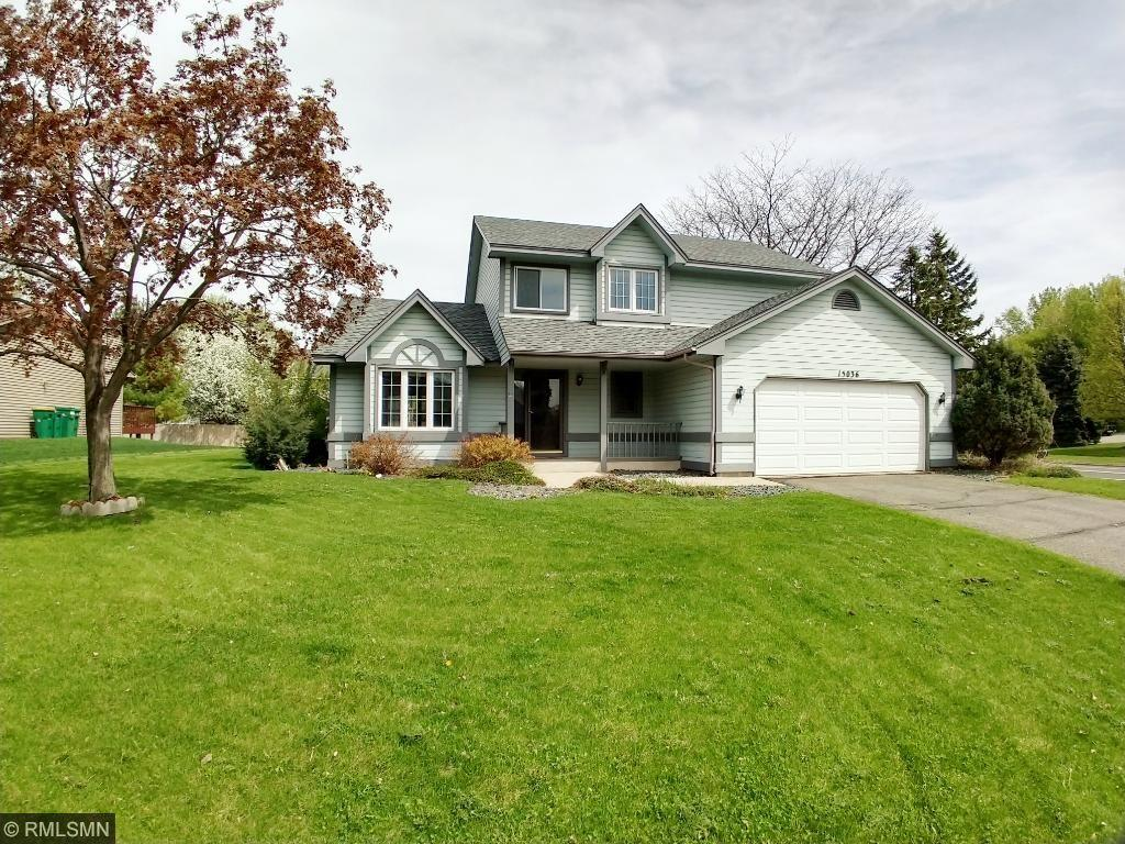 15036 Portland Avenue, Burnsville, Minnesota