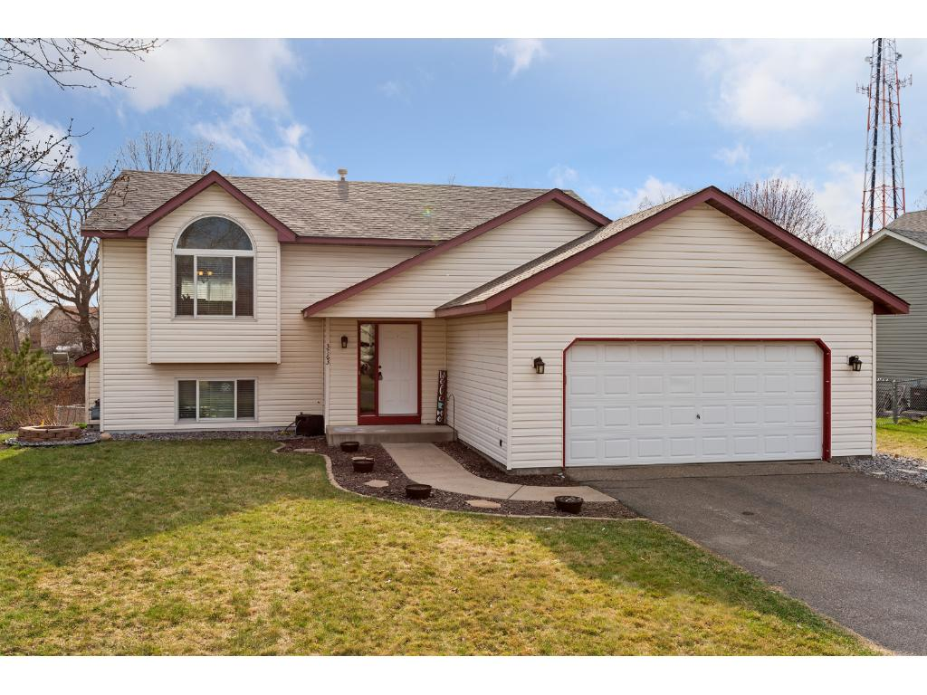 3763 Tower Pond Drive Anoka, MN 55303