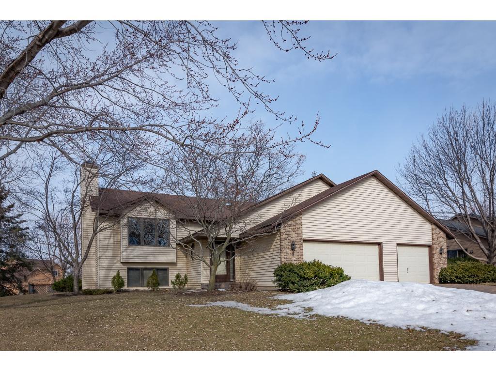 13928 York Avenue S, Burnsville, Minnesota