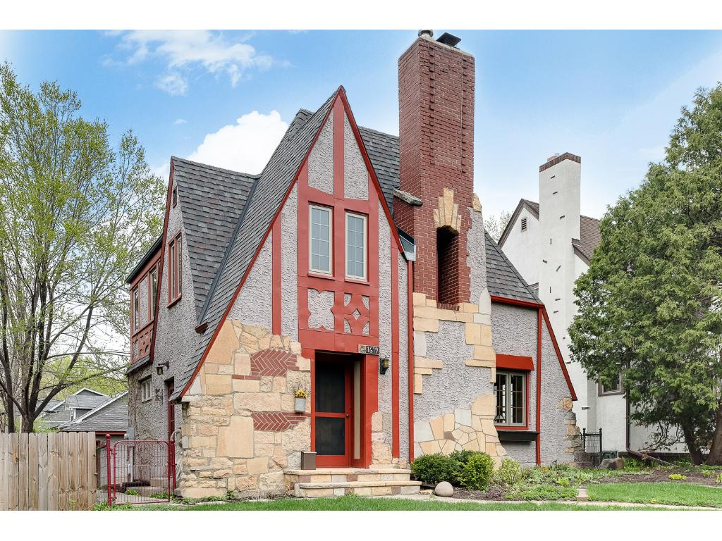 1619 Scheffer Avenue, one of homes for sale in St Paul - Highland Park