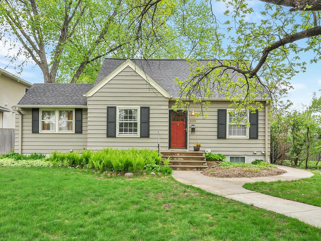 2608 Salem Avenue, Saint Louis Park, Minnesota
