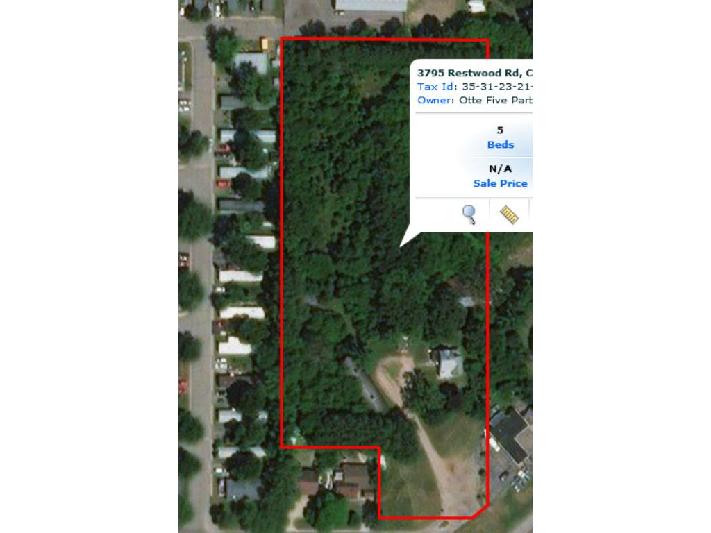 3795 Restwood Road Blaine, MN 55014