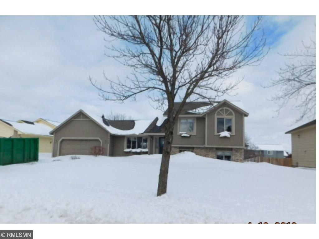 14359 Bluebird Street NW, Andover in Anoka County, MN 55304 Home for Sale