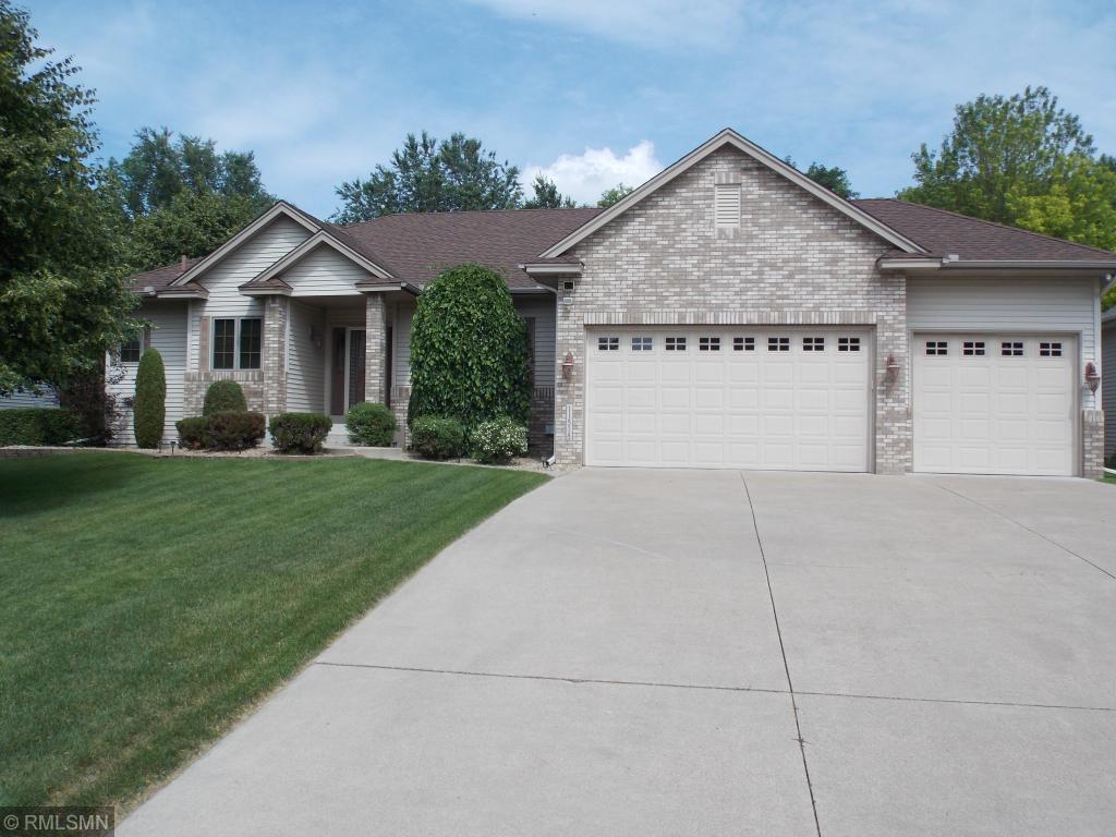 11518 Basswood Lane N, Champlin, Minnesota