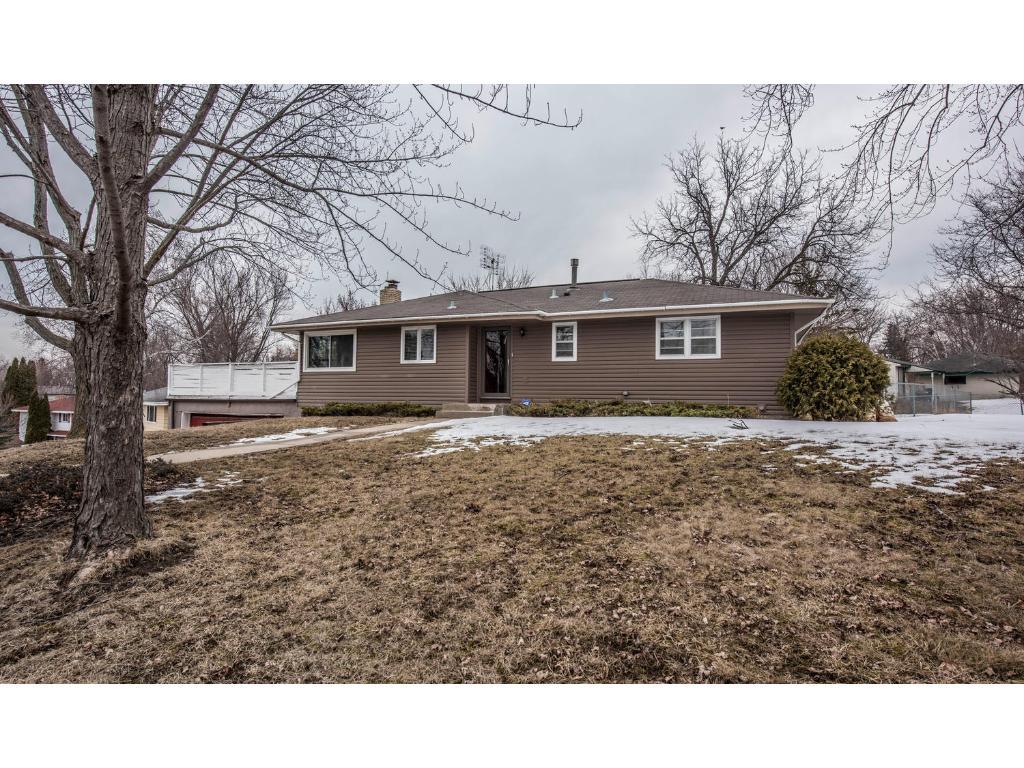 13824 Shirley Drive, Burnsville, Minnesota
