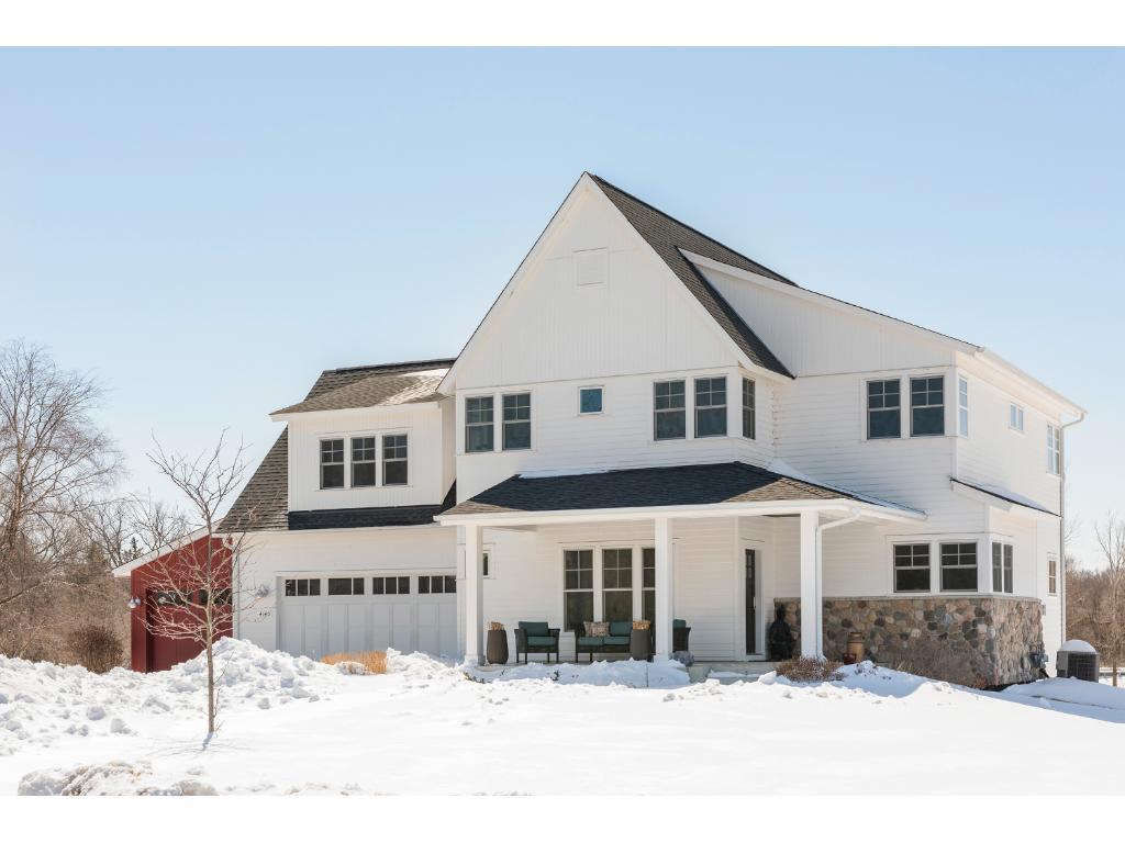 4140 Pipewood Lane, Chanhassen, Minnesota