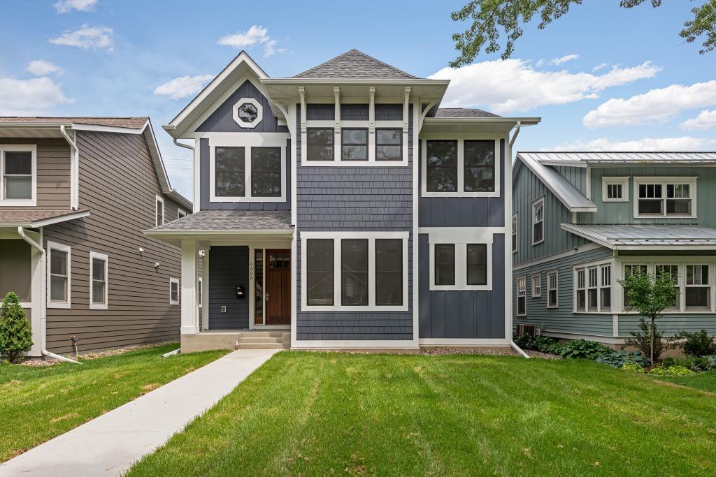 5325 Abbott Avenue S, Fulton, Minnesota