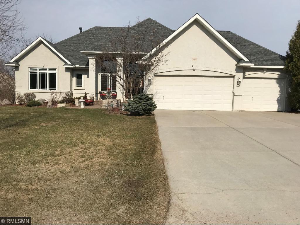 2396 Ellsworth Court, Chaska in Carver County, MN 55318 Home for Sale