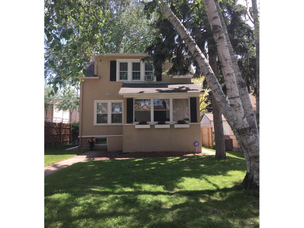 1596 Niles Avenue, St Paul - Highland Park, Minnesota