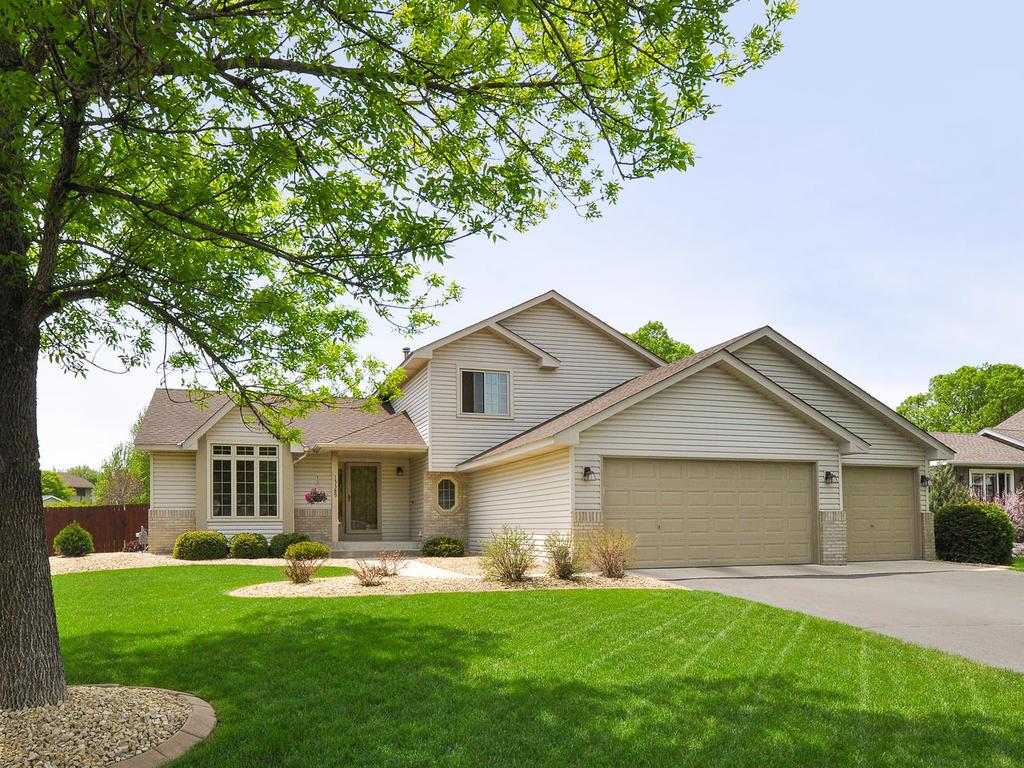 13389 Red Fox Road, Rogers in Hennepin County, MN 55374 Home for Sale
