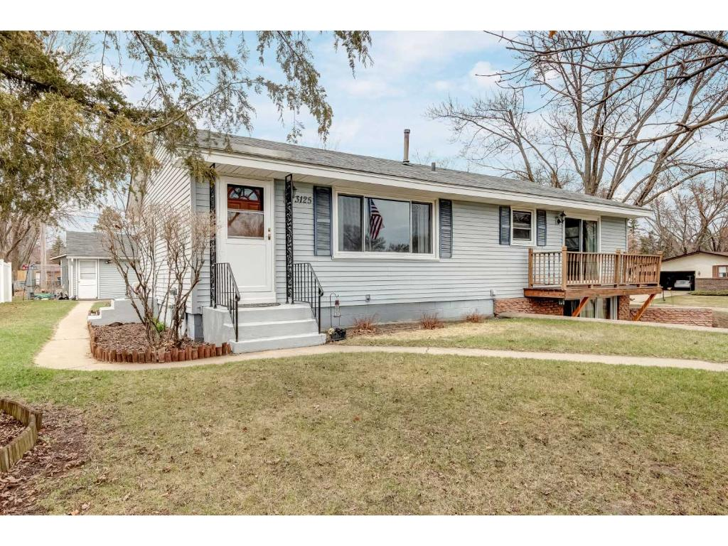 3125 8th Avenue Anoka, MN 55303