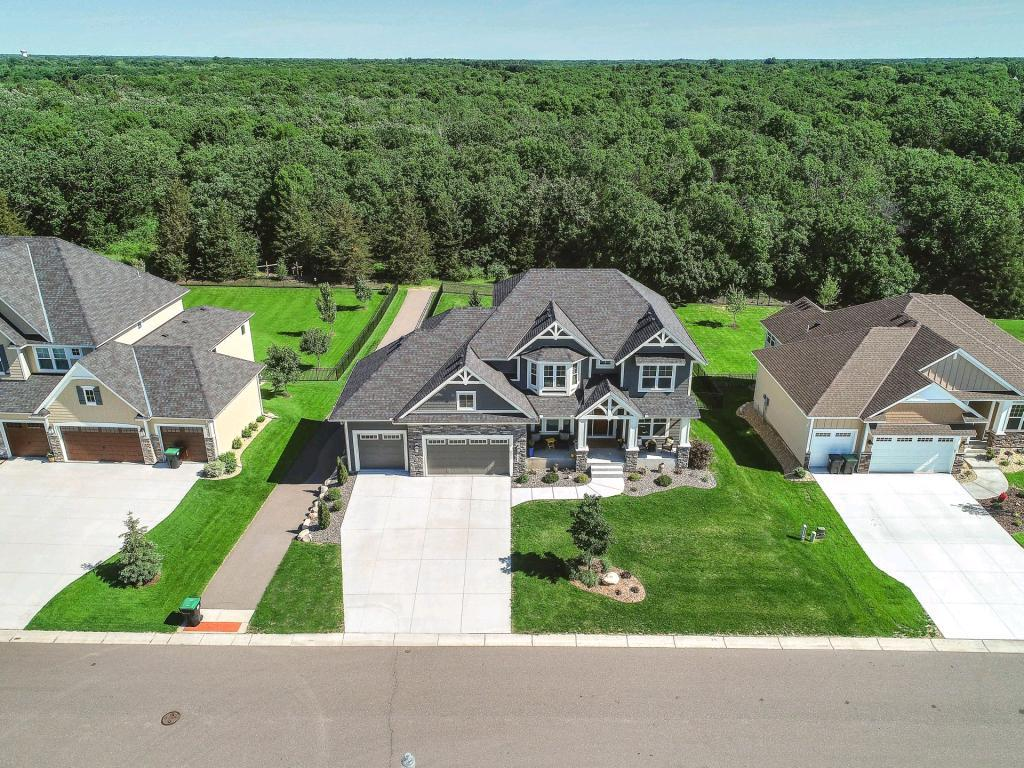 405 Riverside Circle Anoka, MN 55303