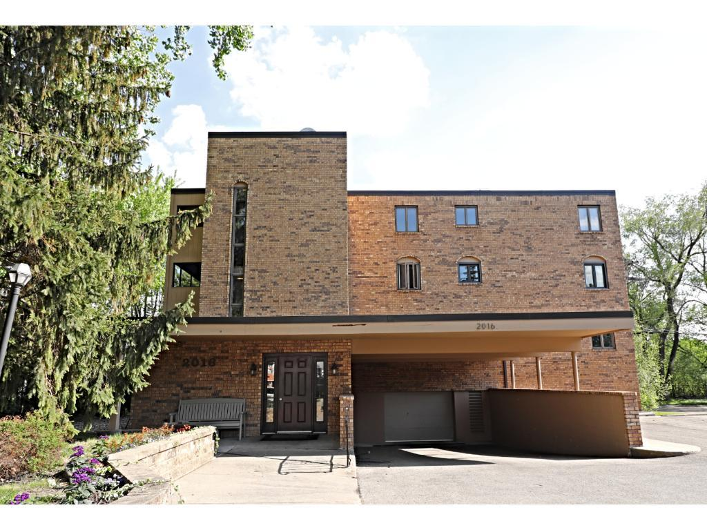 2016 Yorkshire Avenue 301, St Paul - Highland Park Townhome