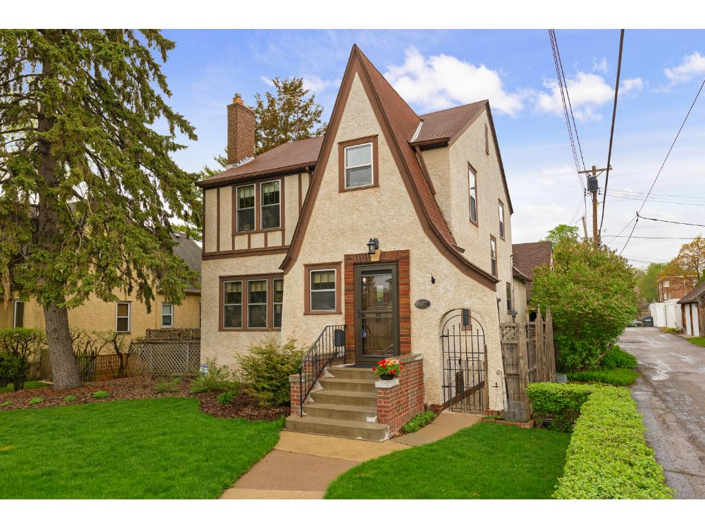 2077 Niles Avenue, one of homes for sale in St Paul - Highland Park