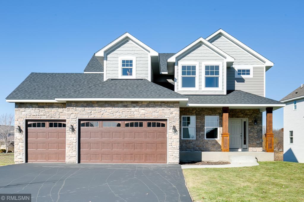12456 Cottonwood Street NW Coon Rapids, MN 55448
