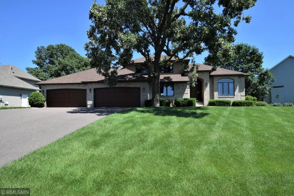 13885 Ivywood Street Nw Andover, MN 55304
