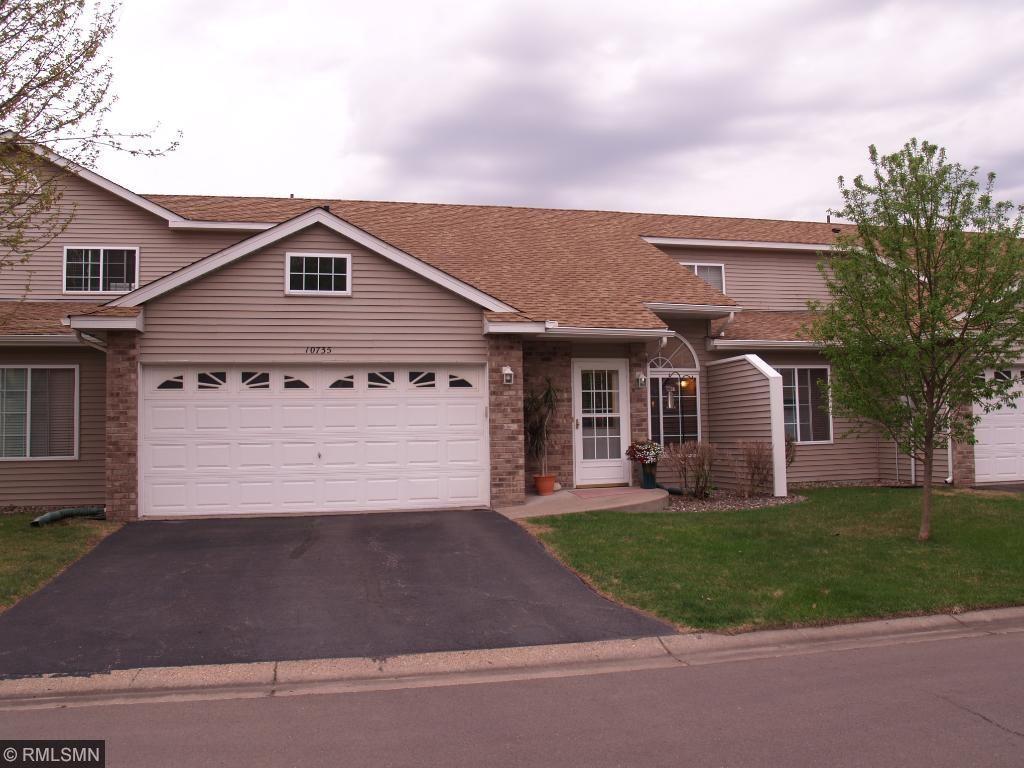 10735 Redwood Street NW Coon Rapids, MN 55433