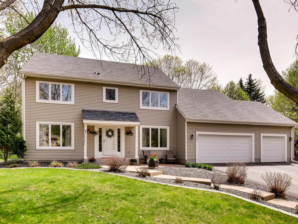 12821 16th Avenue S, one of homes for sale in Burnsville