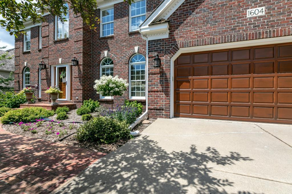 1604 Summit Oaks Court, one of homes for sale in Burnsville