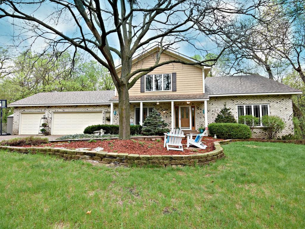 2901 Woods Trail S, one of homes for sale in Burnsville