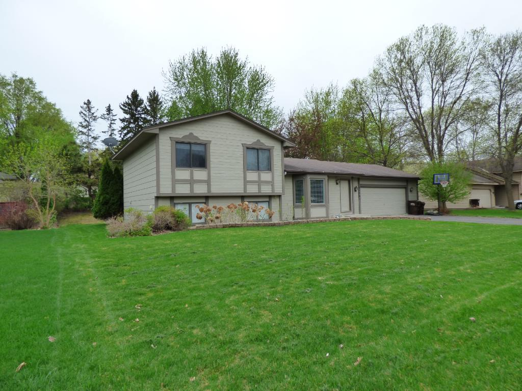 21701 Rouillard Boulevard, Rogers in Hennepin County, MN 55374 Home for Sale