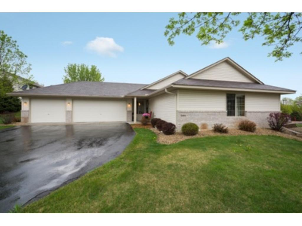 13686 Orchard Lane, Rogers in Hennepin County, MN 55374 Home for Sale