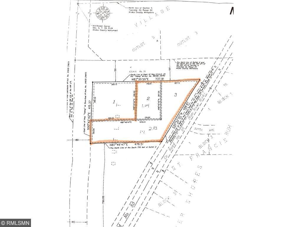 3950 227th Avenue Nw Saint Francis, MN 55070