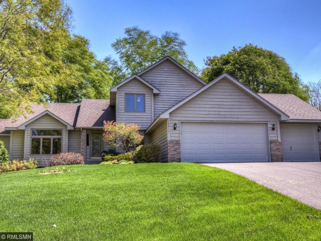 14917 Oak Ridge Court W, one of homes for sale in Burnsville