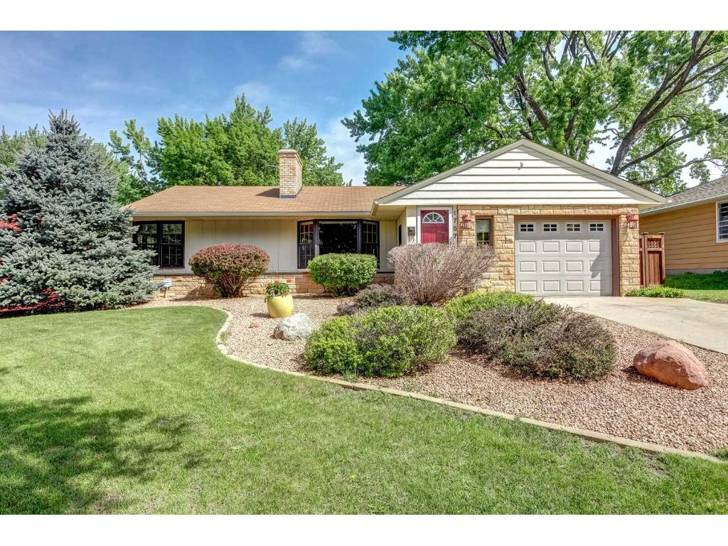 1757 Hampshire Avenue, one of homes for sale in St Paul - Highland Park