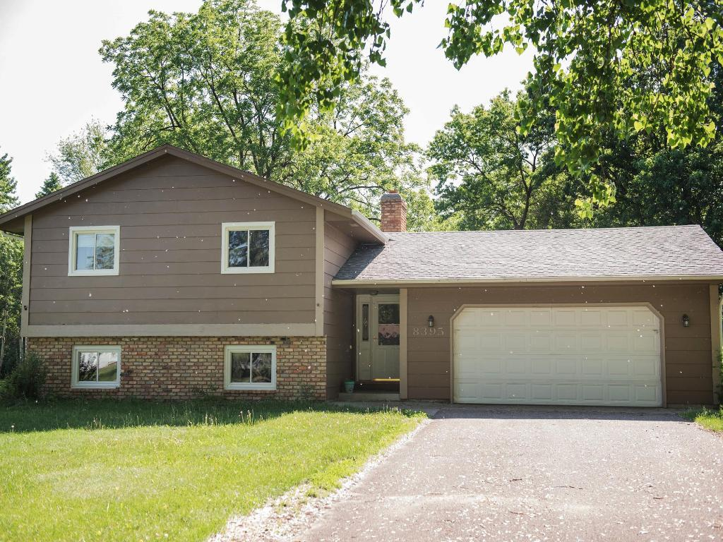 8395 Eastwood Road Mounds View, MN 55112
