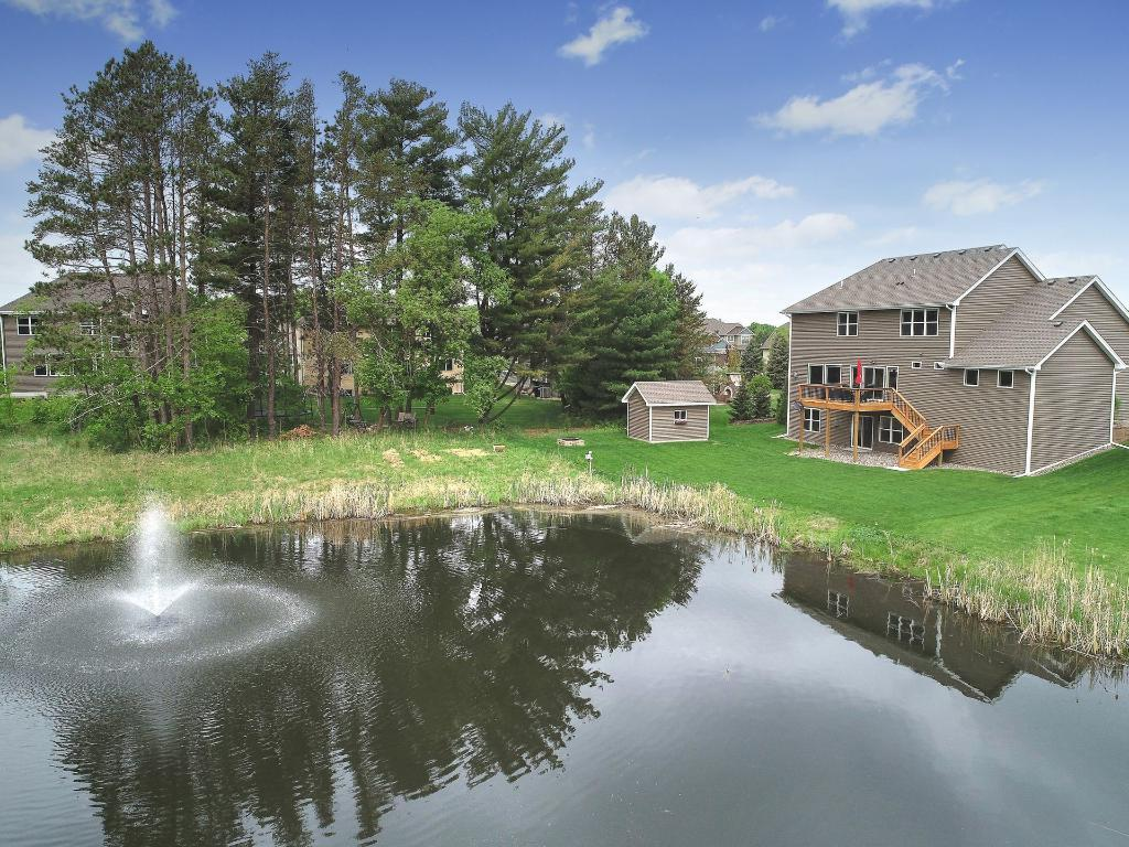 1388 161st Lane Nw Andover, MN 55304