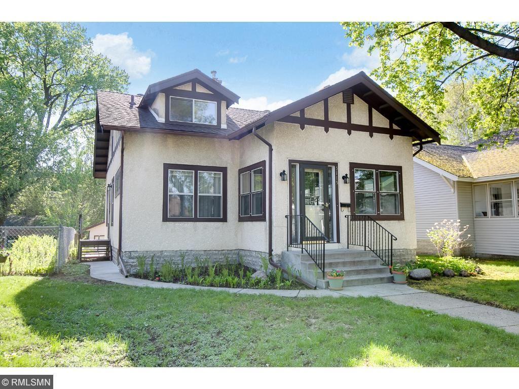 5115 Zenith Avenue S, Linden Hills, Minnesota