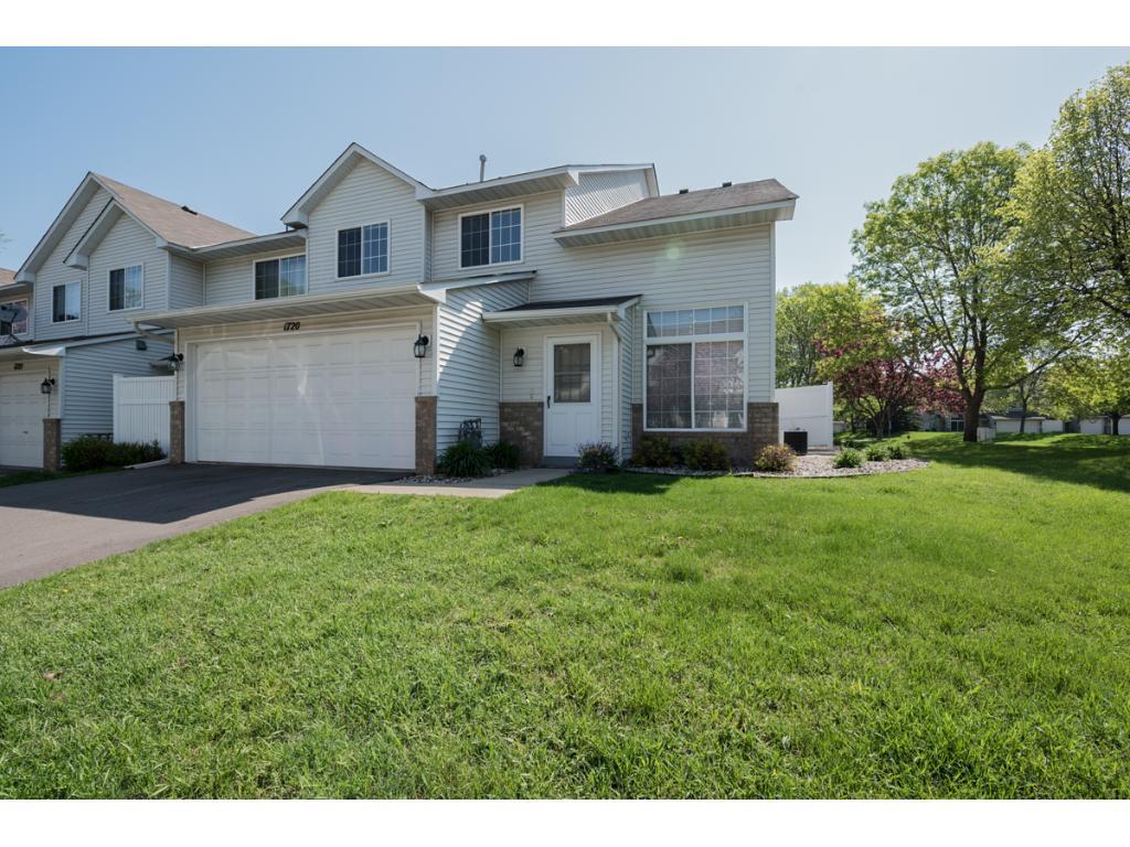One of Burnsville 2 Bedroom Homes for Sale at 1720 Riverwood Drive 164
